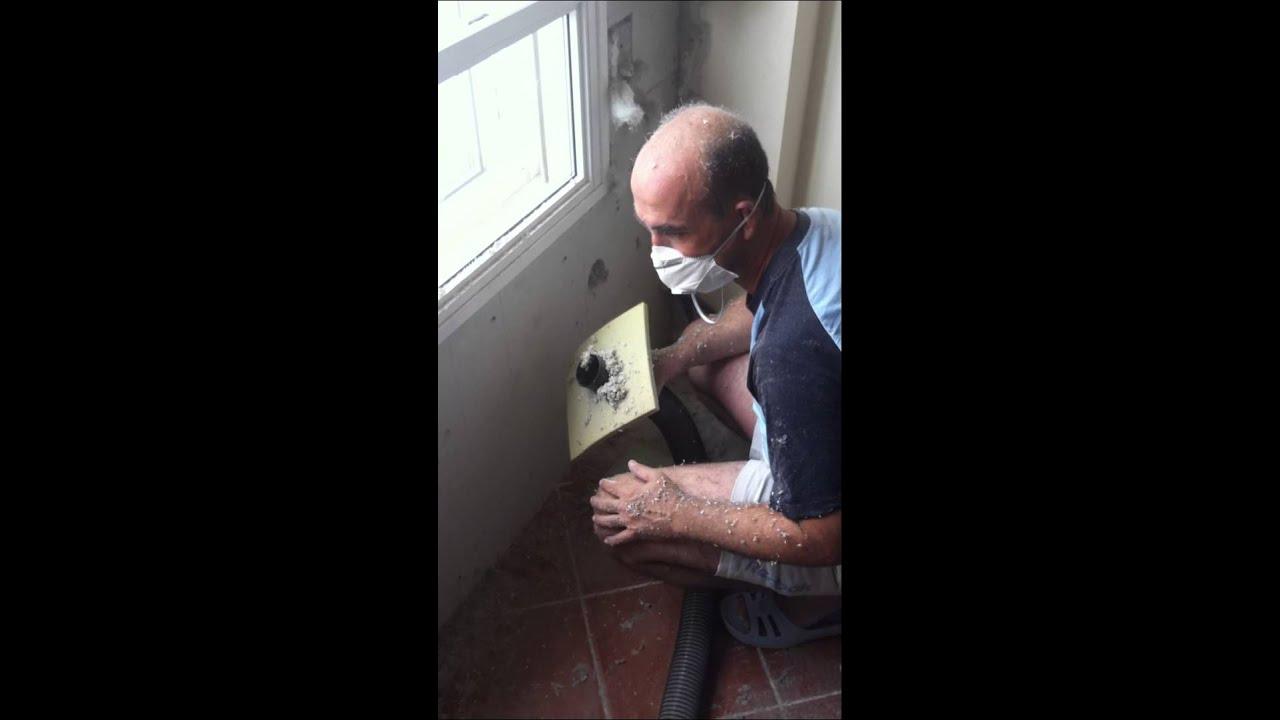 Como aislar paredes acusticamente y termicamente con - Aislar paredes termicamente ...