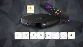 Roku Premiere Unboxing and Set Up