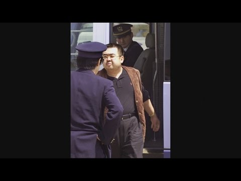 Kim Jong Nam assassinated