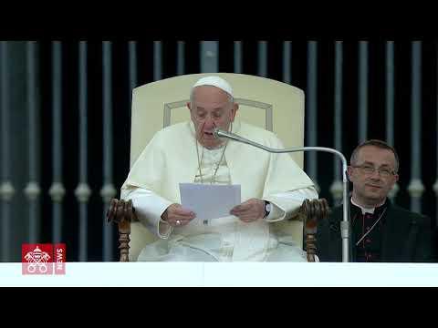 Appello del Papa per il Burkina Faso
