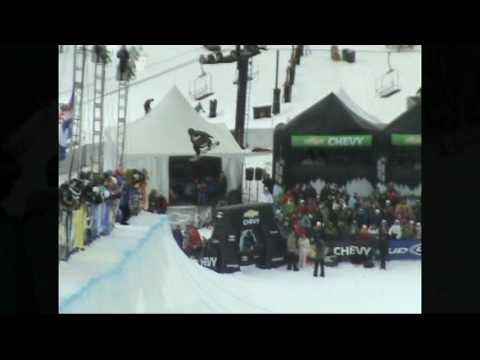 Other Friends and Rippers - Amazing Freestyle Snow...
