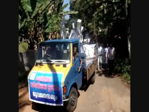 125 Jubliee Rally of Koorthamala Mar Thoma Church- Kadapra Kumbanad