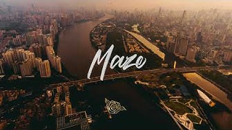 'Maze' Lil Skies Type Beat (Prod. Mors)