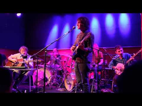 Califone, Live At Schubas - Funeral Singers