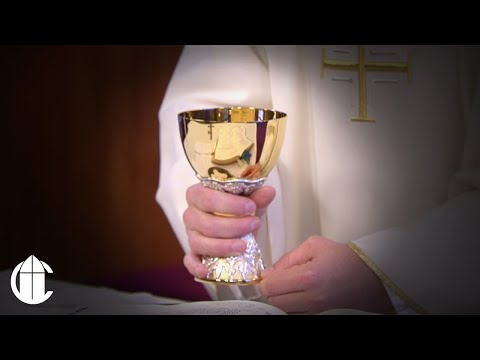 Catholic Mass: 9/29/20   Feast of Saints Michael, Gabriel, and Raphael the Archangels