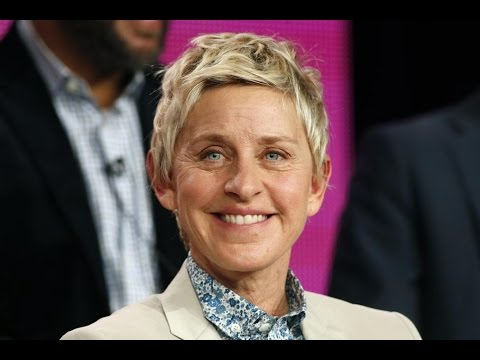 Ellen DeGeneres Accused Of Racism