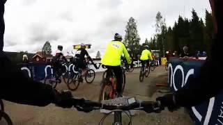 Cykelvasan 2016 (Öppet spår 12/8-2016)