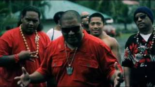 """Big Joe"" official music video ""3 Corner"""