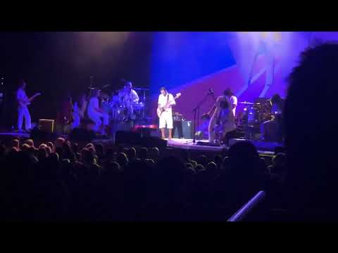 Jason Mraz - Unfold [Ravinia Festival - August 25, 2018]