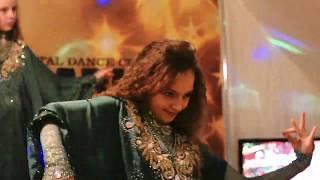 Victoria Shastun & ARABIA dance club- New Year HAFLA 2020