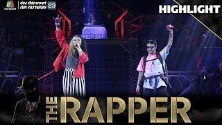 เมด อิน ไทยแลนด์ | Puppup vs Guy James | THE RAPPER