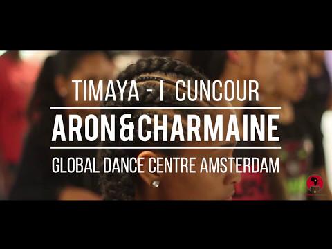 I Concur | Timaya | #Birthdaycollaboclass Aron Norbert & Charmaine Promes