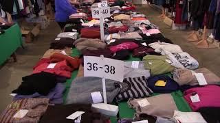 La bourse aux vêtements d'hiver - Avallon (89)