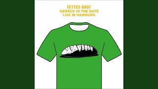 Schlecht (feat. Mighty, Der Tobi, Das Bo) (Live)