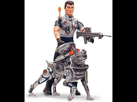 Action Man Juguetes, Dibujos animados infantiles - YouTube