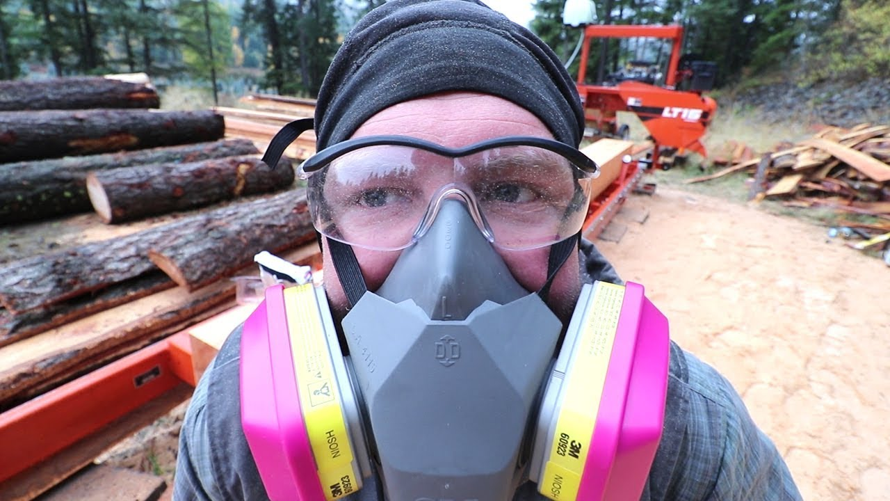 looks-stupid-does-it-work-ppe-sawmilling