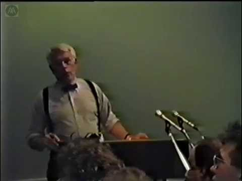 Peter Eisenman - Architecture and the Problem of the Weak Image