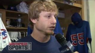 Chicago Cubs Poke Fun at Ryan Theriot
