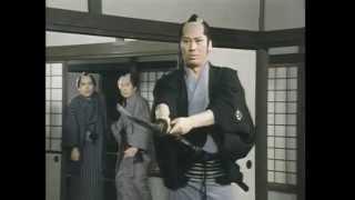 """Ryotaro SUGI"" TATE ""sword battle"" Samurai Ninjya Katana 杉良太郎 ..."