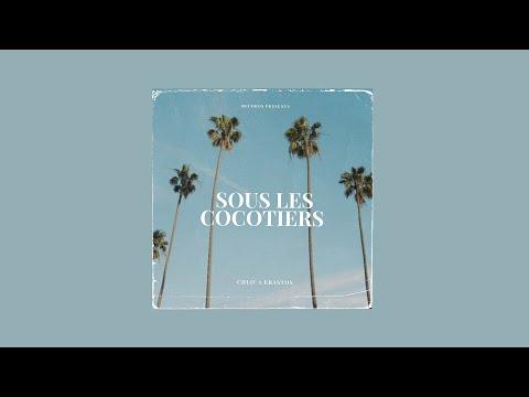 Download SOUS LES COCOTIERS (official lyrics) feat. Erastos