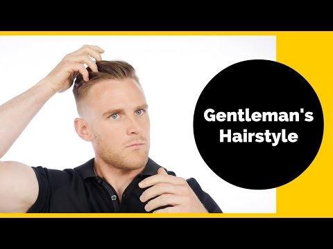 gentleman's-hairstyle---thesalonguy