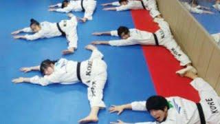 Amazing Taekwondo Kids |  أروع أطفال تايكوندو خارقون للعادة -مقطع رهيب