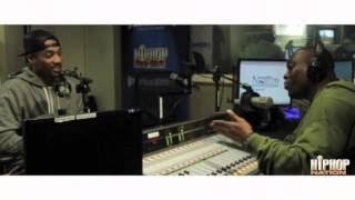 Siir Brock A.K.A Miles Talks Hip Hop Homophobia vesves Religions Role w/ Sarge vesves OQ (Hip Hop N