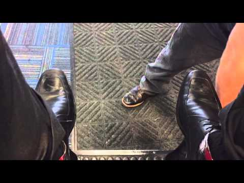 Another IAD Shoe Shine