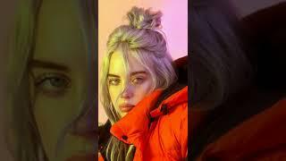 Billie eilish pictures