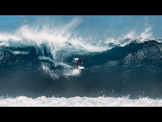 KITESURFING WAVES MEN'S SINGLES FINAL | DAY 6 | GKA MAURITIUS