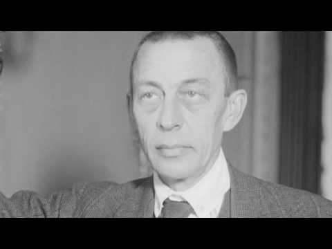 Rachmaninov ‐ There are many sounds Op 26, No 1