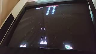 Namco Classic Collection Vol. 1: Galaga Original [ncv1] (M.A.M.E.) - Part 2
