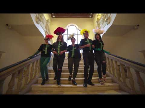 Art Alive 2017: Staff Music Video