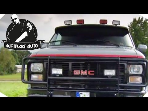 Auftrag Auto 20  - Die Filmautos