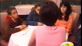 Alizée   2001 04 25   Interview   A Toi L'Actu by Chromex