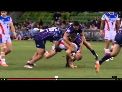 Context for Cameron Smith