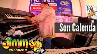 Jimmy Sale Calor | #TransmisiónEnVivo Son Calenda