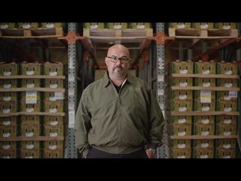 Toyota Forklifts Customer Story: Calavo Growers