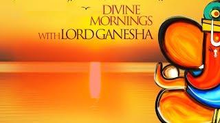 Divine Mornings with Lord Ganesha- Jukebox | Shankar Mahadevan | Vijay Prakash | Sanjeev Abhyankar