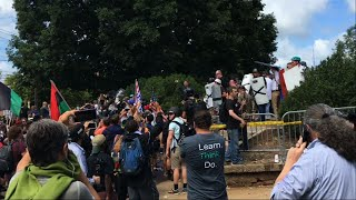 White Nationalist Rally, Violence Rock Va. City