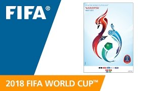 SARANSK - 2018 FIFA World Cup™ Host City