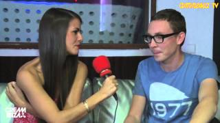 Interview Above Beyond AmnesiaTV 2013