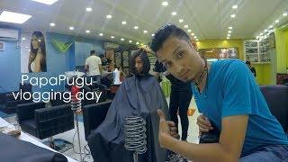 Baixar PapaPugu||old vlog reaction||Helmet Gift by Ang Tsering and Ashma Behind the Scenes||
