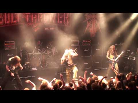 Bolt Thrower - For Victory Live ( Holland )