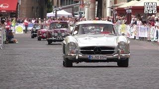 Mille Miglia | Padova to Roma