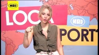 ❅ Loca Report στο Μad TV ❅ (23/6/17)