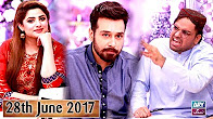 "Salam Zindagi With Faysal Qureshi - ""Eid Special"" - 28th June 2017 - ARY Zindagi"