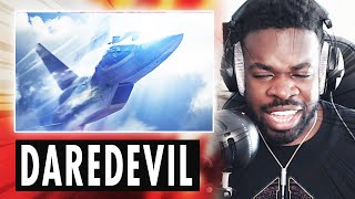 Music Producer Reacts: Daredevil (Ace Combat 7 OST)