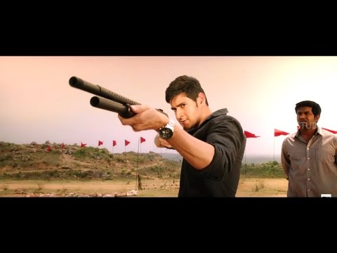 Mahesh Babu Action Movie HD| Full Action...