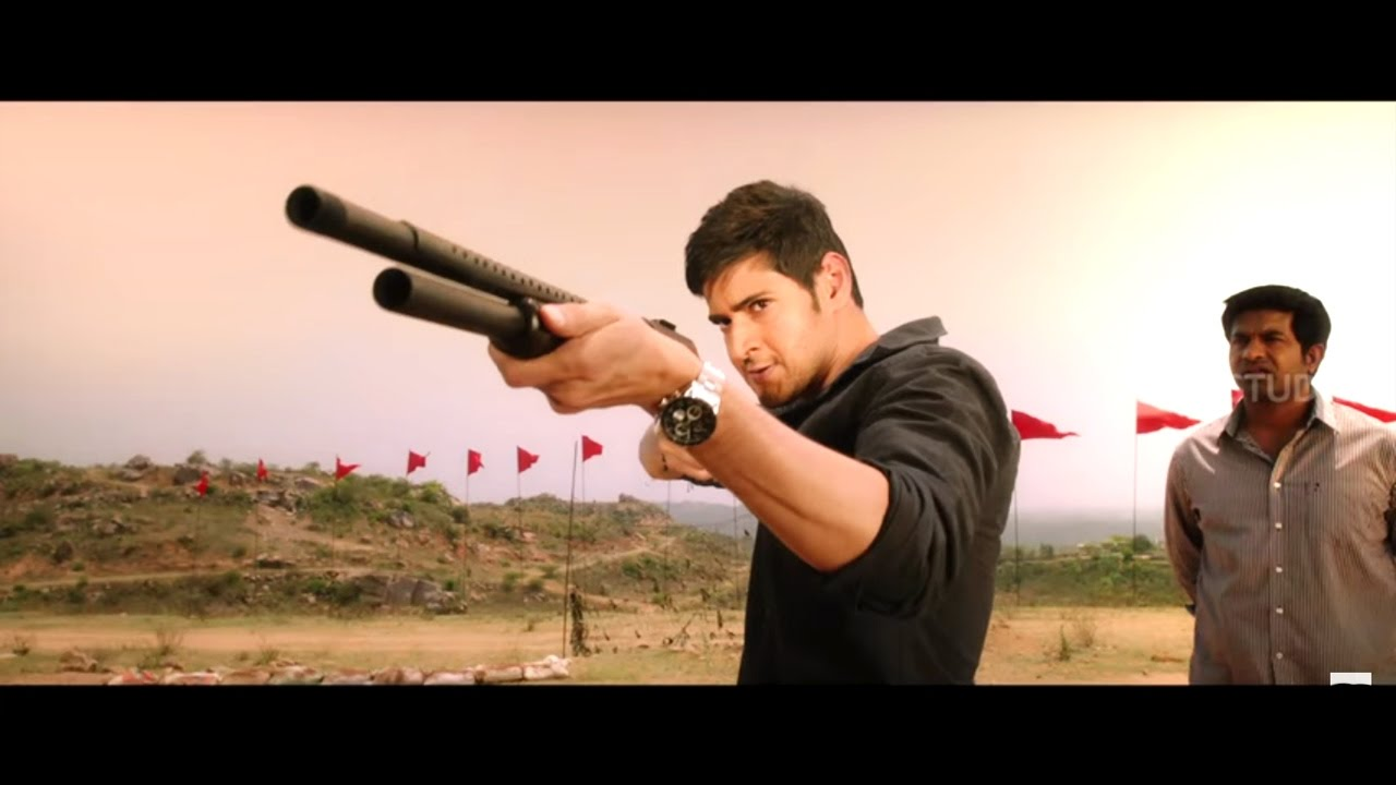 Download Mahesh Babu Action Movie HD| Full Action Movie| Tamil Dubbed Full Movies| Super Hit Action Film|